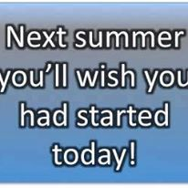 Why is the end of summer the best time to start your laser hair removal treatments?  We will tell you why!
